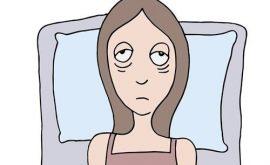 🌝🌛🌗🌙 6 tác hại khủng khiếp của thiếu ngủ 🌝🌛🌗🌙